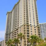 Photo of Royale Palms Condominiums by Hilton