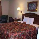 Foto de Magnuson Hotel Waco