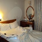 Photo de Esperia Boutique Hotel