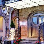Bristol Hotel Foto