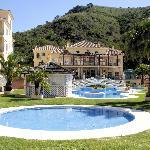 Foto de Gran Hotel Benahavís