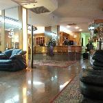 Photo de Hotel Le Moran