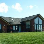 Springcurl Lodge