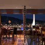 Le Grill Restaurant - View