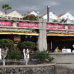 Restaurante Hindú Bobby's 1