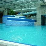 wellness ziva: piscine