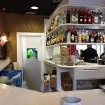 Café ingles