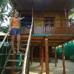 Foto de Parvati Huts