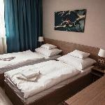 Hotel Viktoria Superior, double room