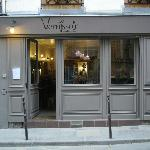 Photo of Le Vernissoir