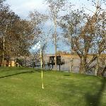 golf de margaux