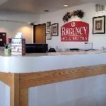 Foto de Regency Inn and Suites