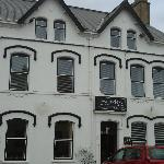 Seaview Guest House Larne