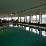 Foto de Hotel Nikko Dusseldorf