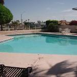 Foto de Knights Inn & Suites Yuma