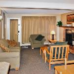Panorama Living Room Fireplace Bd