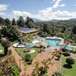 Photo de Pie de la Sierra Hotel