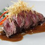 Kobe Sliced Steak