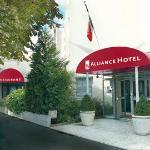 Photo de Alliance Hotel Paris Porte Saint Ouen