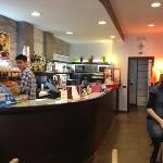caffè matteotti