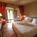 Photo de Hotel Le Roi Theodore - Relais du Silence