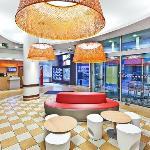 ภาพถ่ายของ โรงแรมไอบิสปราก มาลาสตราน่า