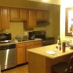 nice kitchen..