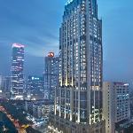 Foto de Oakwood Premier Guangzhou