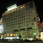โรงแรมโอกายามะ วอชิงตัน พลาซา
