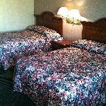 Relax Inn Augusta Foto