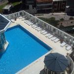 Torres de Manantiales Apartments
