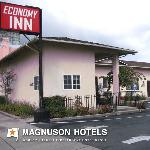 Economy Inn Richmond
