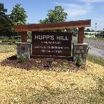 Hupp's Hill Civil War Park