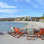 Costa Baja Beach Club