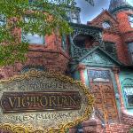 Alfred's Victorian Restaurant
