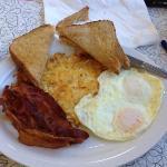 3:10 to Yuma breakfast item