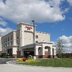 Photo de Hampton Inn Indianapolis Northwest - Park 100