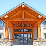Cody Legacy Inn