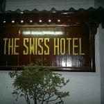 The Swiss Hotel Welcomes You