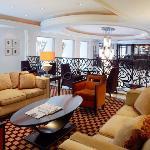 CHBExecutive Lounge