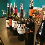 Alegria Wine and Ware