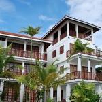 Hotel Marina Bentota Foto