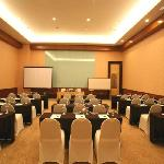 Tondano Meeting Room