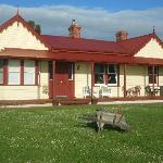 Beautifully Restored Heritage Building