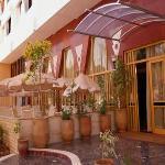 Photo de Oscar Hotel