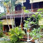 Spiritual Retreat Center