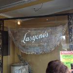 Lasayone's