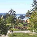 Foto de Deer Harbor Inn