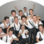 The Tenors 2012