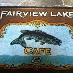 Fairview lake Cafe